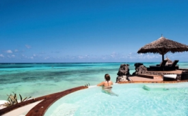 Promotion Karafuu Beach Resort et Spa