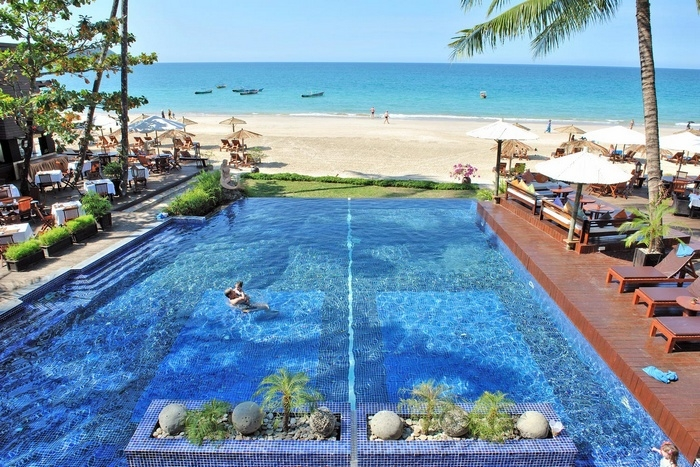 Amata Ngapali Beach Resort Makar